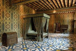 Bezoek monumenten sightsee tour ch teau royal de blois for Scene d interieur blois